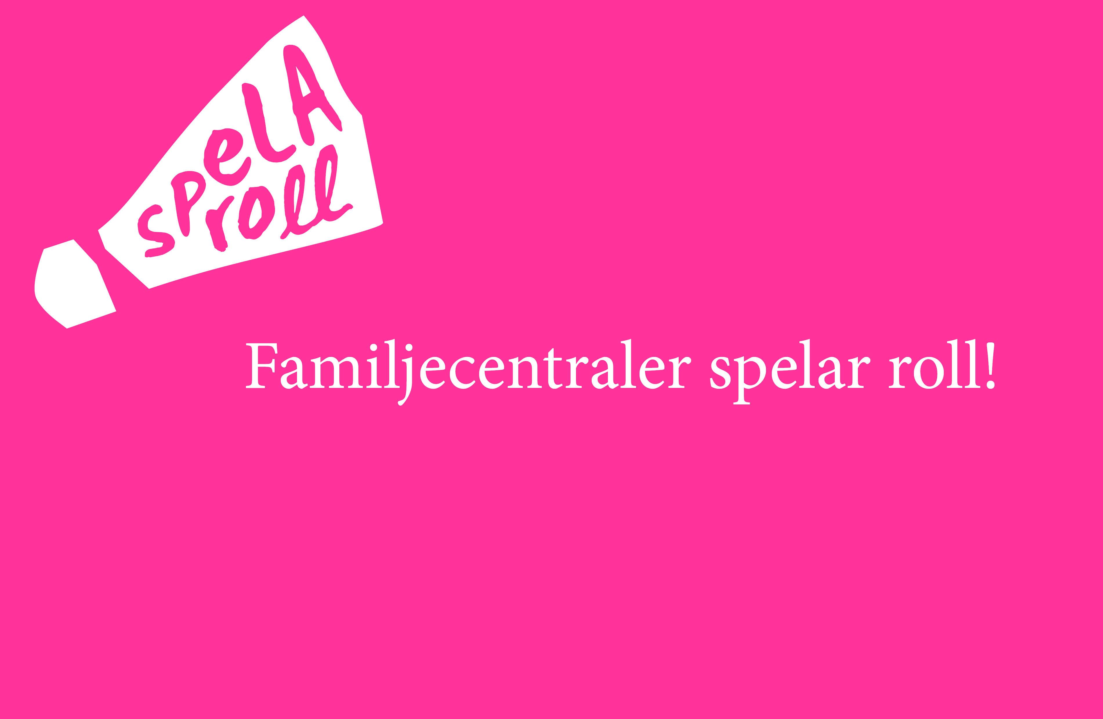 Spela Roll