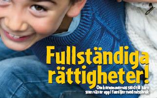 bild barns fullständiga rättigheter hemsida